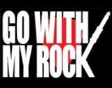 go with my rock